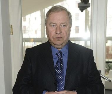 Jerzy Stuhr: Uspokoić głos