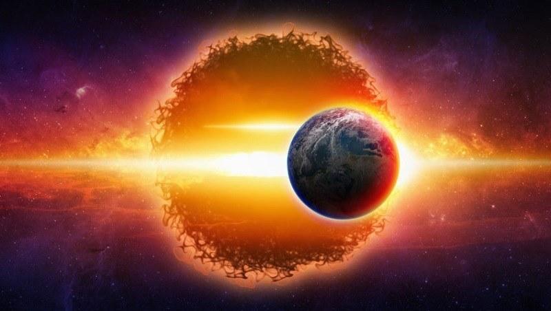 Jesienią 2017 roku czeka nas koniec świata? /123/RF PICSEL