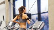 Jesienną chandrę zwalczaj na siłowni