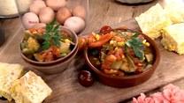 Jesienna kuchnia Piotra Kucharskiego