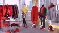 Jesienna moda według Michaliny Czaplickiej