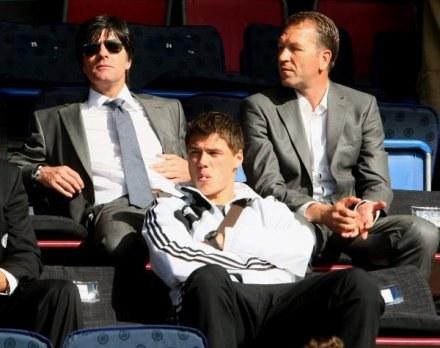 Jeśli Boenisch lepiej czuje się jako niemiecki piłkarz, niech lepiej gra dla Niemiec /Getty Images/Flash Press Media
