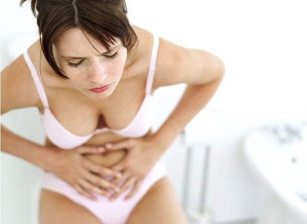 Jeśli brak miesiączki przedłuża się, idź do ginekologa