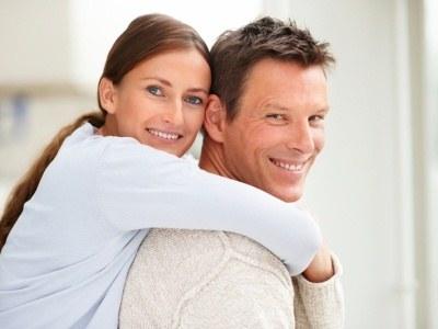 Jeśli brakuje ci męskich gestów miłości, powiedz o swej potrzebie  /© Panthermedia