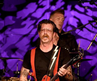 Jesse Hughes (Eagles of Death Metal): Teoria spiskowa dot. zamachu w Bataclan