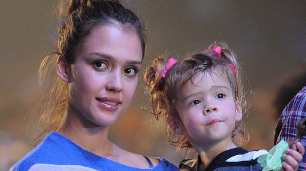 Jessica Alba określiła decyzję jako oburzającą i wstrętną / fot. Alberto E. Rodriguez /Getty Images/Flash Press Media