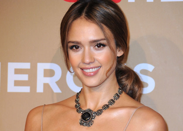Jessica Alba /Getty Images/Flash Press Media