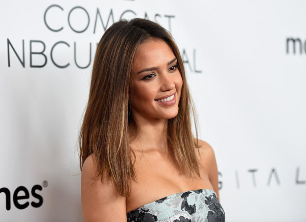 Jessica Alba /Jason Merritt /Getty Images