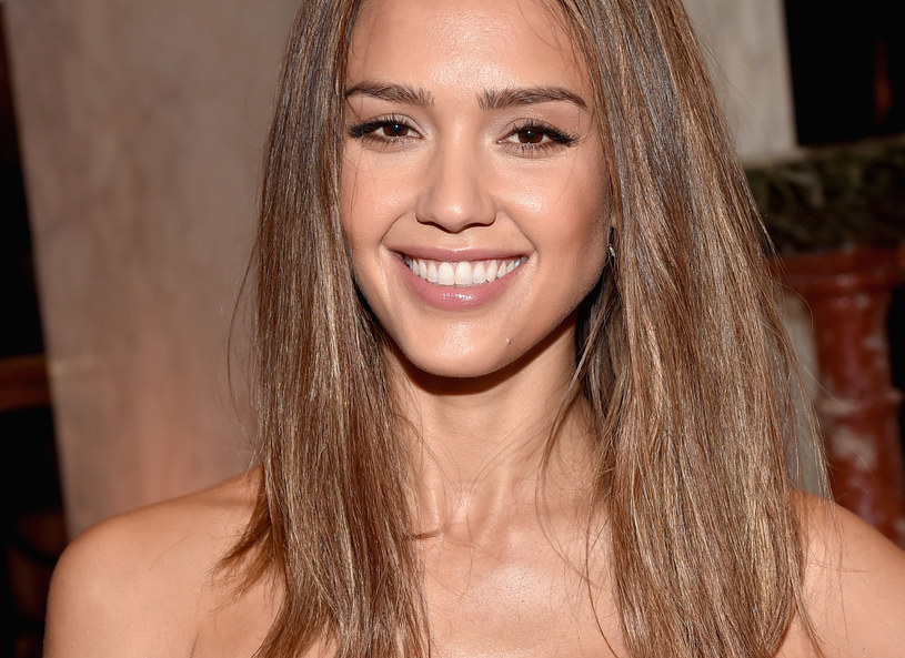 Jessica Alba /Getty Images