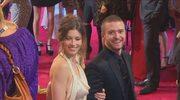 Jessica Biel nie ufa Timberlake'owi?