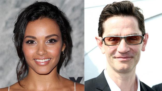 """Jessica Lucas i James Frain dołączą do obsady """"Gotham"""" /Tommaso Boddi/ Frederick M. Brown /Getty Images"""