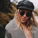 Jessica Mercedes zachwyca na Islandii