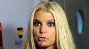 Jessica Simpson nie do poznania bez makijażu!