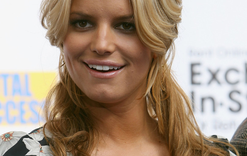 Jessica Simpson /Michael Buckner  /Getty Images