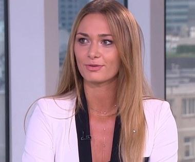 Jessica Ziółek o życiu z Arkadiuszem Milikiem. Wideo