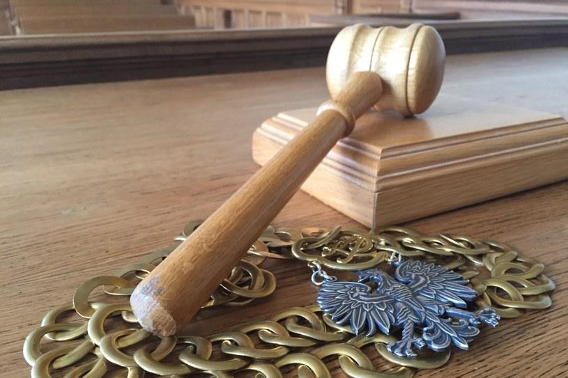 """Jest akt oskarżenia ws. """"akwarysty""""; odpowie za brutalne zabójstwo kobiety pod Warszawą (zdjęcie ilustracyjne) /Kuba Kaługa /RMF FM"""