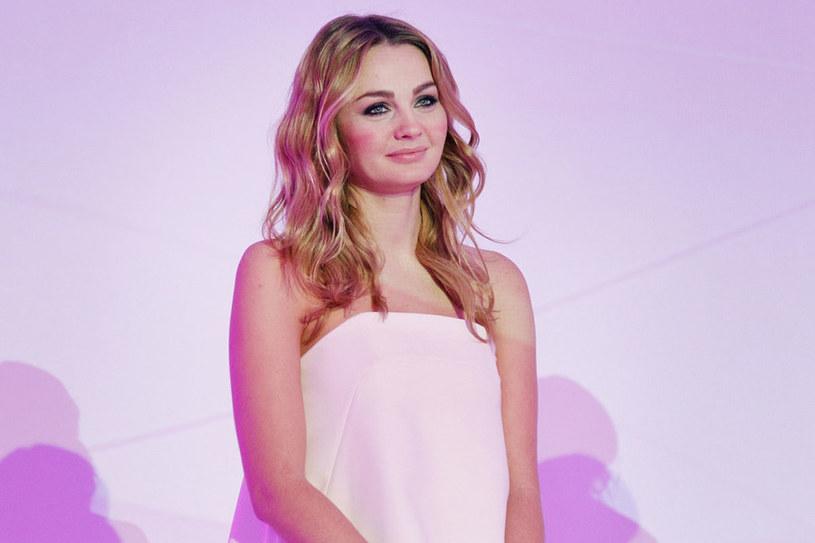 Jest jedną z najpopularniejszych polskich aktorek, ale sukces nie jest jej priorytetem. /Podsiebierska /AKPA