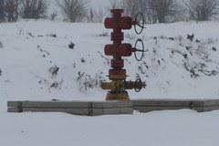 Jest nadzieja na wydobycie gazu łupkowego - firma założyła zawór