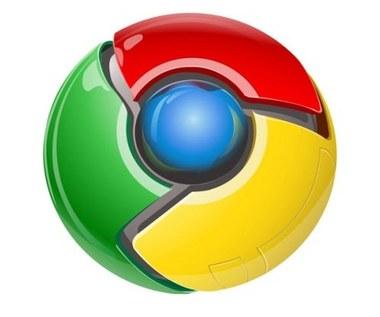 Jest nowe Chrome