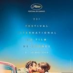 Jest plakat festiwalu w Cannes 2018