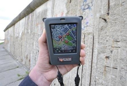 Jest raczej mało prawdopodobne, aby nawigacja GPS przestała działać /AFP