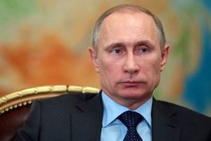 Jest zgoda Rady Federacji na interwencję na Ukrainie