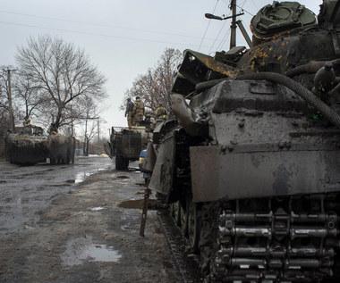 Jest zgoda UE na zaostrzenie sankcji dyplomatycznych wobec Rosji
