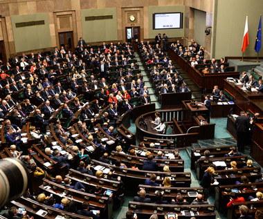 Jest zielone światło dla Krajowej Administracji Skarbowej. Sejm uchwalił ustawę