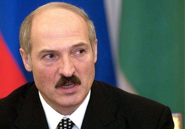 Jestem ostatnim i jedynym dyktatorem w Europie - mówi Alaksandr Łukaszenka /East News