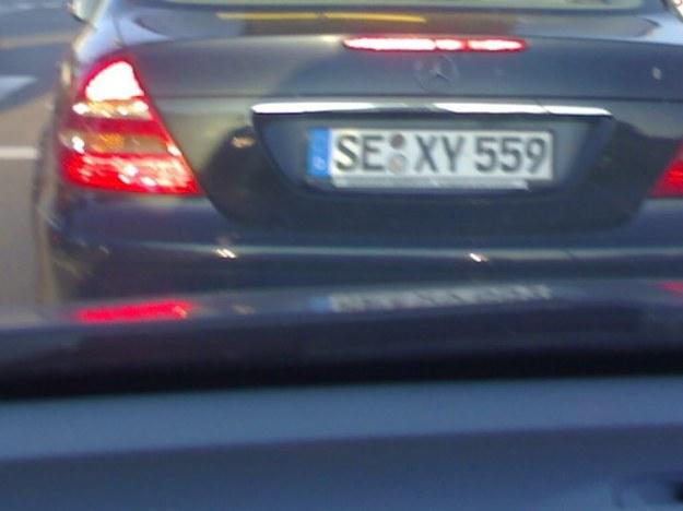 Jestem sexy...
