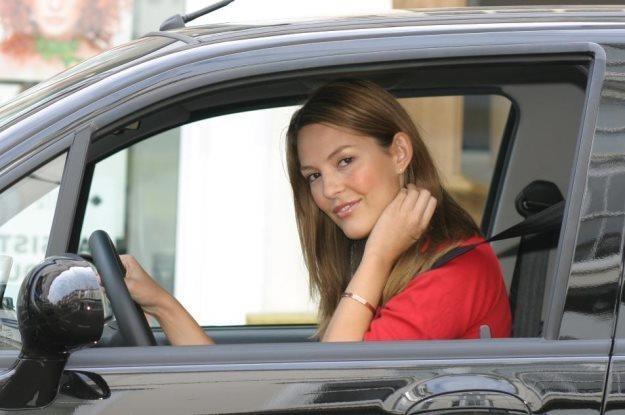 Jesteś młodym kierowcą? /