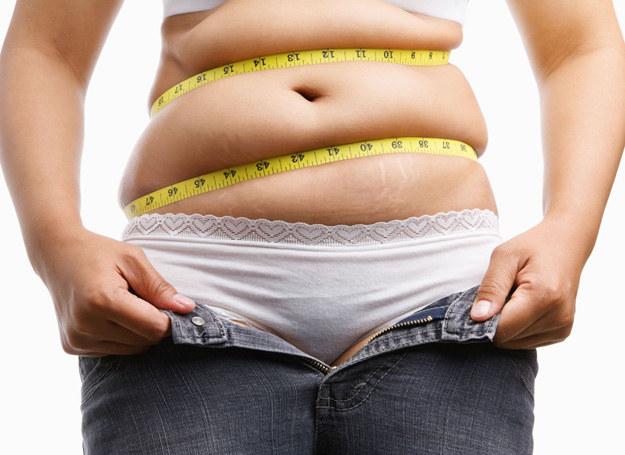 Jesteś zadowolona z wyglądu swojego brzucha? /123RF/PICSEL