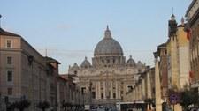 Jesteśmy już w Watykanie: Zapraszamy na specjalne wydania Faktów [ZDJĘCIA]