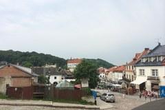 Jesteśmy w uroczym Kazimierzu Dolnym!