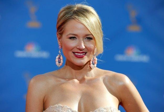 Jewel szybko opowiedziała o swojej ciąży fot. Frazer Harrison /Getty Images/Flash Press Media