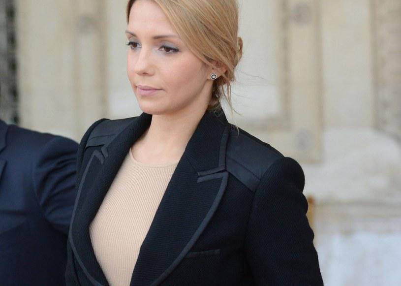 Jewgenia Tymoszenko /AFP