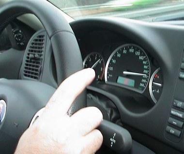 Jeżdżę 140 km/h, bo 170 to za szybko
