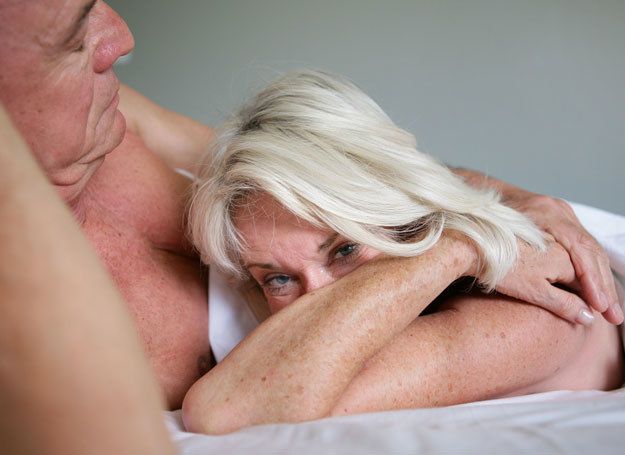 Jeżeli nie jesteśmy w dobrej kondycji, nie ruszamy się, to nie ma cudów – nie będziemy mieć ochoty na seks /©123RF/PICSEL