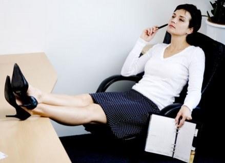 Jeżeli pracujesz 6 lub więcej godzin w ciągu doby, masz prawo do kwadransa odpoczynku /Kobieta i życie