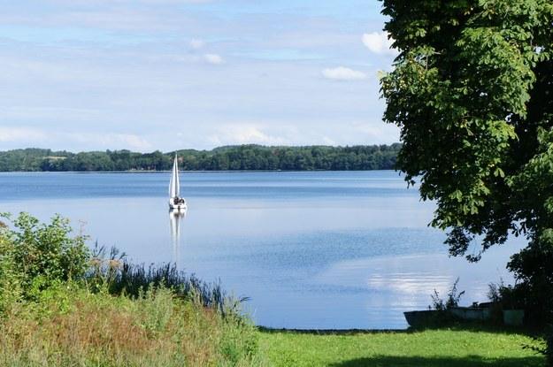 Jezioro Drawsko /123/RF PICSEL