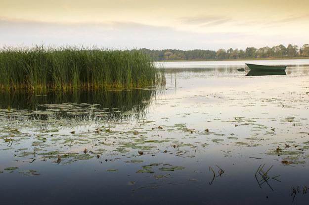 Jezioro Ełckie /123/RF PICSEL