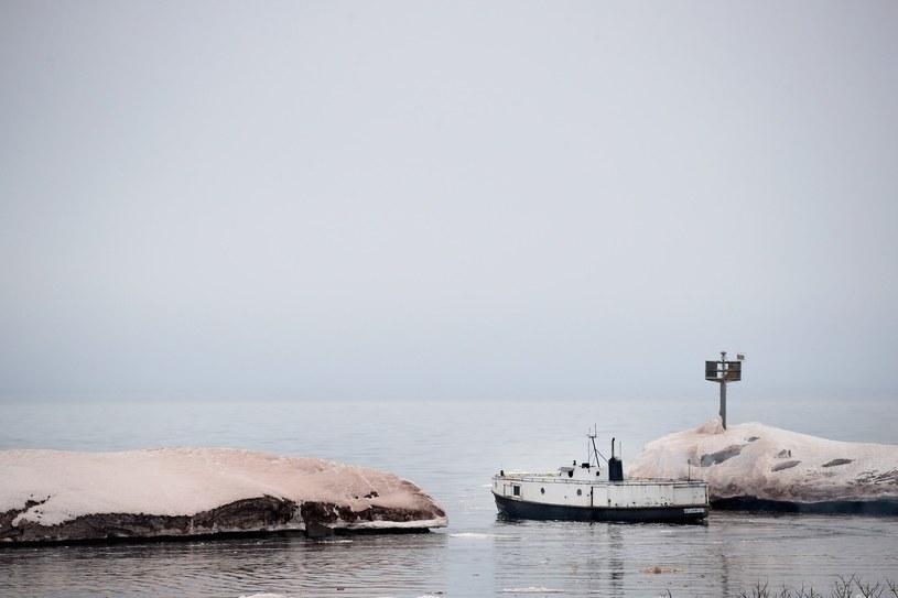 Jezioro Górne /AFP