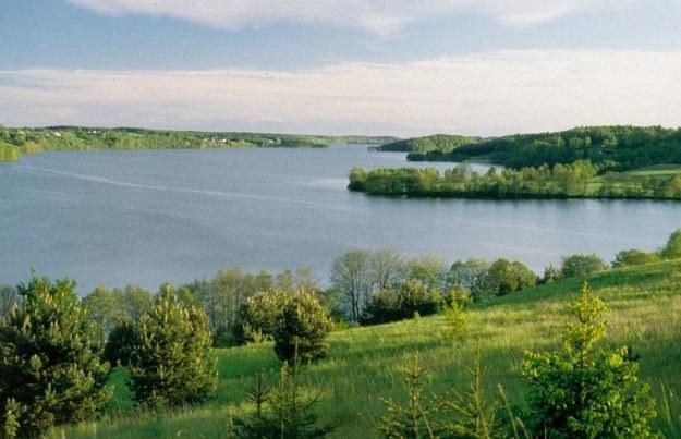 Jezioro Raduńskie, fot. Marek Michalak /East News