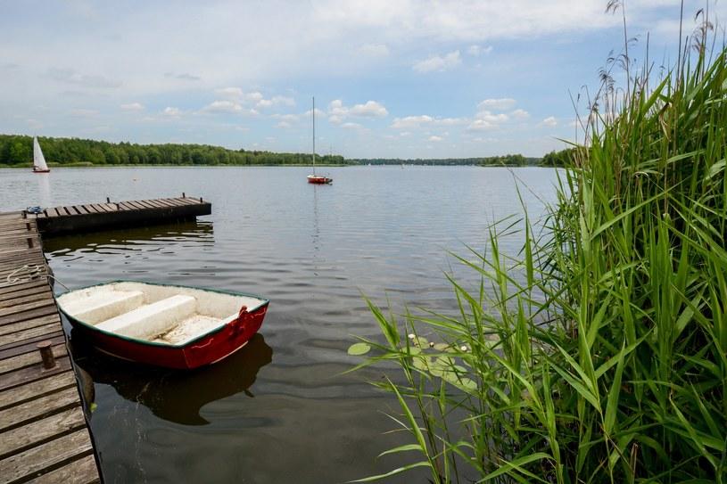Jezioro; zdj. ilustracyjne /Mariusz Gaczyński /East News
