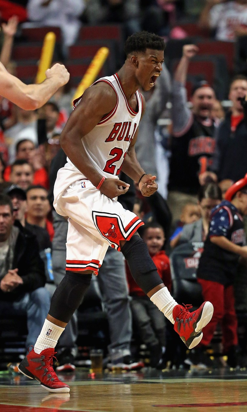 Jimmy Butler /AFP