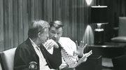 Jimmy Carter o Zbigniewie Brzezińskim