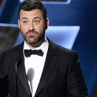 Jimmy Kimmel będzie gospodarzem oscarowej gali!