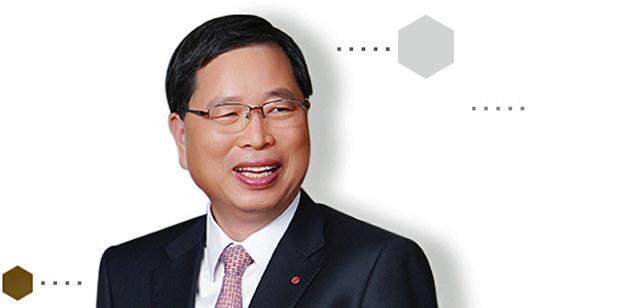 Jin-Soo Park, prezes LG Chem /&nbsp