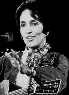 Joan Baez /Encyklopedia Internautica