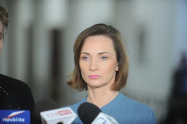 Joanna Augustynowska /Agencja SE /East News